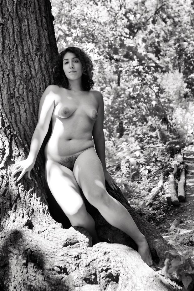 I love your silences%E2%80%A6 they are like mine (2013) Artistic Nude Photo by Photographer PhotoSmith