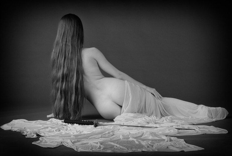 IS. 14 Artistic Nude Photo by Photographer erozman