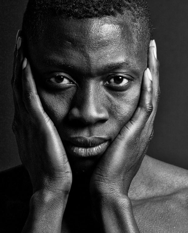 Ibra Emotional Photo by Photographer JoseSFAndres