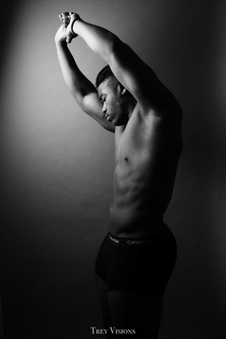 18 Sensual Photo by Photographer Trey Visions