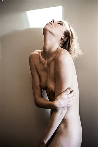 Implied Nude Artwork by Photographer Tepicophotography