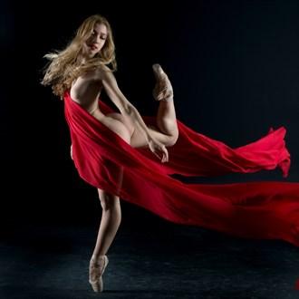Implied Nude Photo by Model PoppySeed Dancer