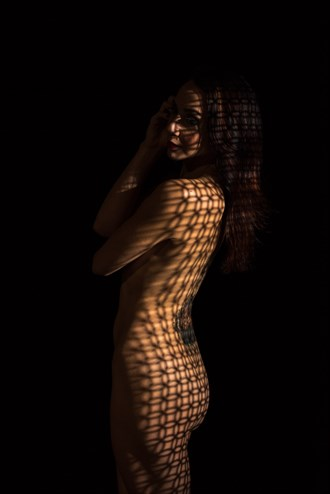 Implied Nude Photo by Photographer BCDan