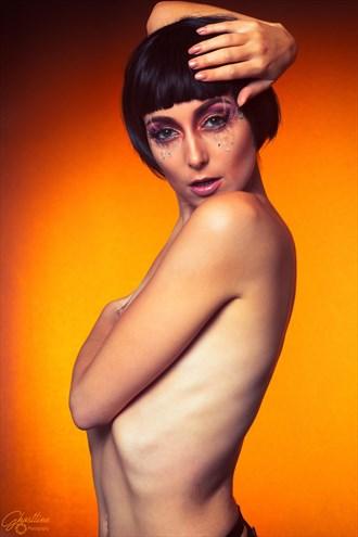 Implied Nude Photo by Photographer Ghostdog36