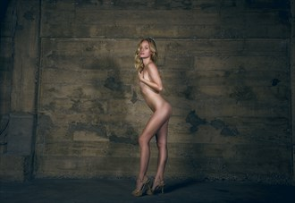 Implied Nude Photo by Photographer JayPeter