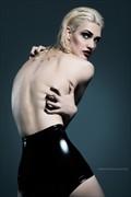 Implied Nude Photo by Photographer Robertxc