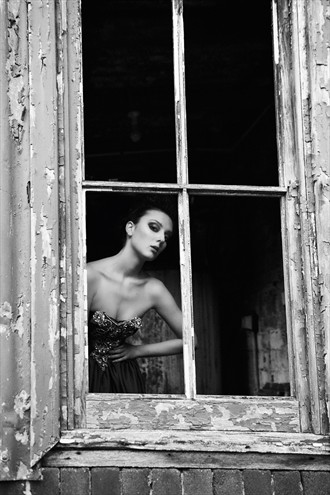 In My Dreams Glamour Photo by Photographer Sarah Moore