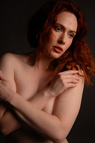 In another place Artistic Nude Photo by Photographer Doug Ross