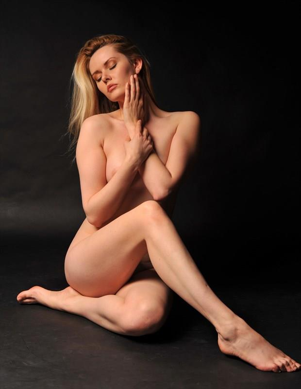 In another place Studio Lighting Photo by Photographer Doug Ross