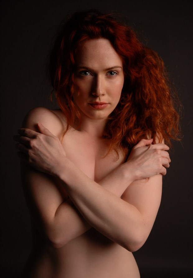 In another world Studio Lighting Photo by Photographer Doug Ross