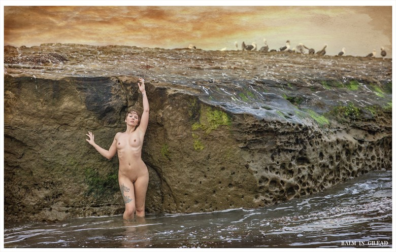 In plain sight Artistic Nude Photo by Photographer balm in Gilead