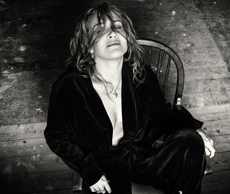 In the Dark room  Portrait Photo by Photographer Dominika Wenz