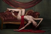 In the Lonely Hour Artistic Nude Photo by Photographer milchuk