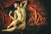 In the style of the old masters Artistic Nude Photo by Photographer hardrock