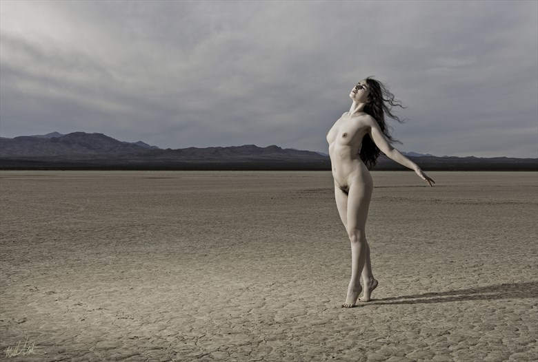 Inna II Artistic Nude Photo by Photographer Photo Art Vegas