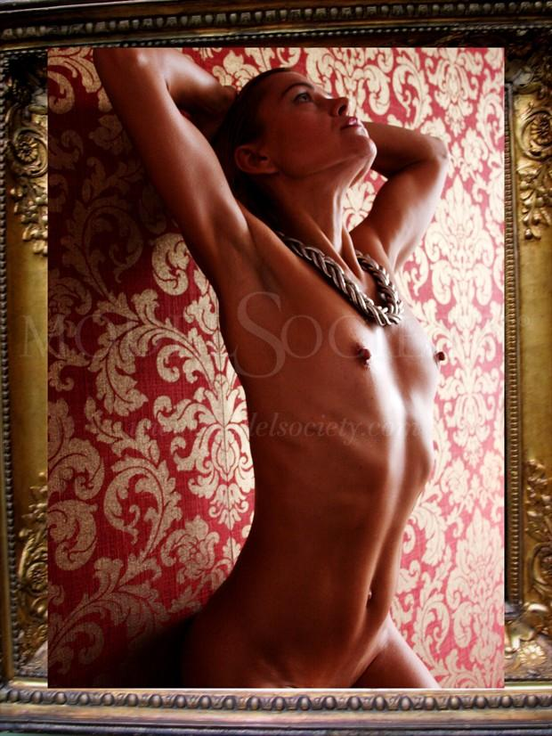 Intention Artistic Nude Photo by Model Lanatrelana