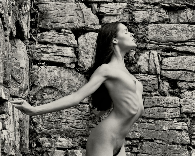 Ireland Artistic Nude Photo by Photographer Christopher Ryan