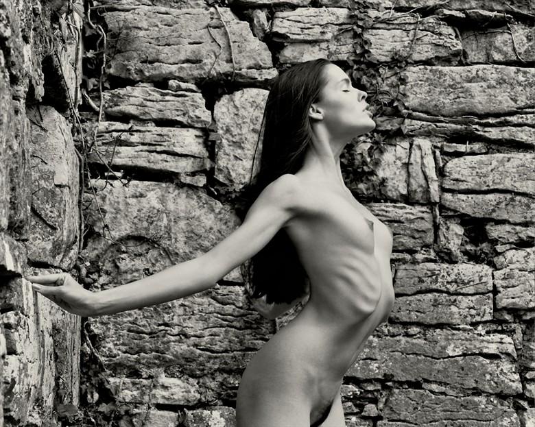 Ireland Artistic Nude Photo by Photographer Christopher Ryan
