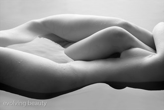 Islands Artistic Nude Photo by Photographer Eric Boutilier Brown