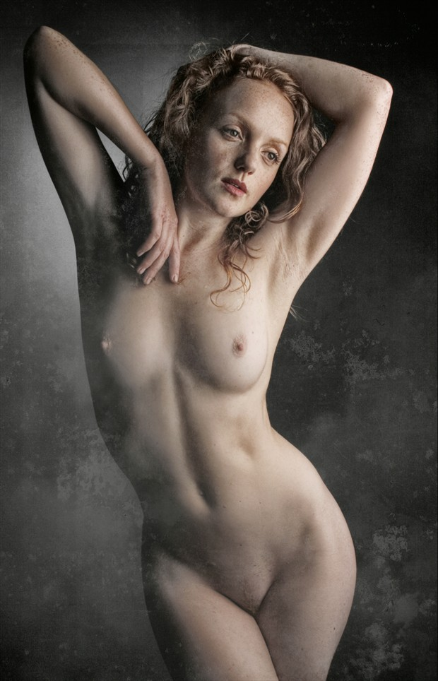 Ivory Artistic Nude Photo by Photographer Andy G Williams