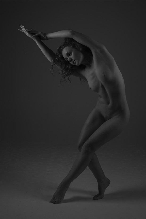 Ivory Flame Artistic Nude Photo by Photographer MadDawg Photographer