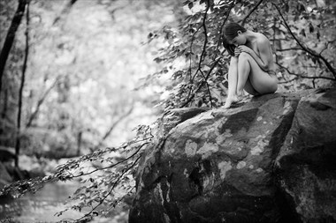 Ivy Artistic Nude Photo by Photographer JAE