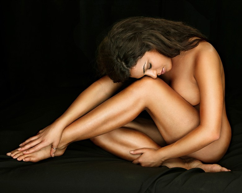 Ivy Nude Artistic Nude Photo by Photographer Beauty Revealed