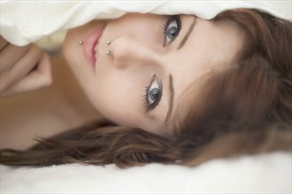 JAMES WOODINGS PHOTOGRAPHY Close Up Photo by Model Chelle