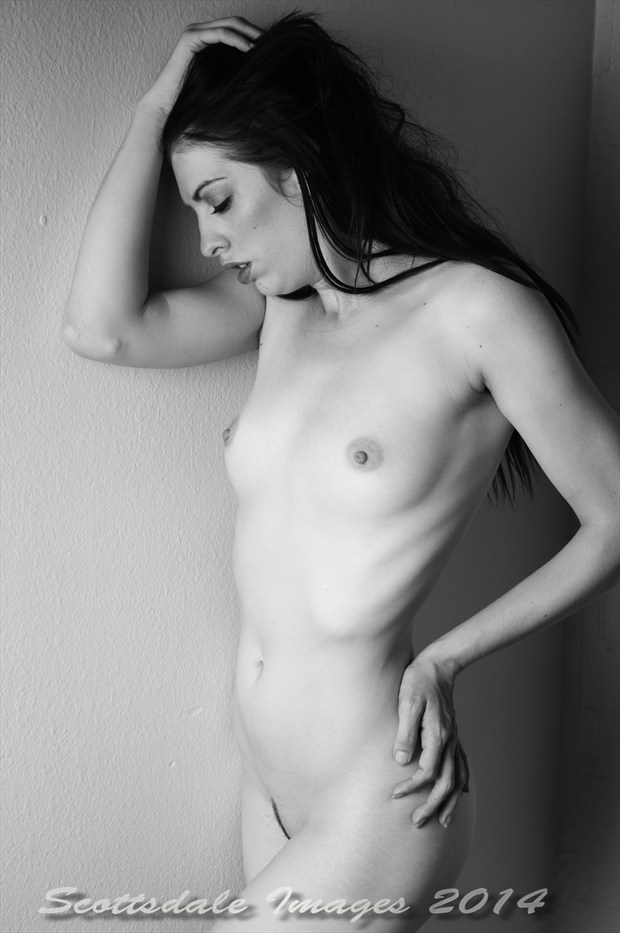 JEM Artistic Nude Photo by Photographer Scottsdale Images