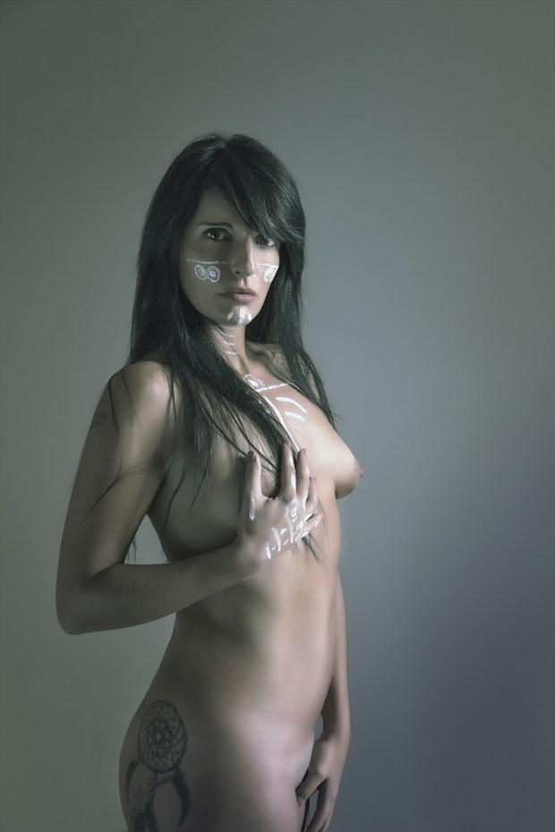 JESS Artistic Nude Photo by Photographer Jos%C3%A9 M. Mendez