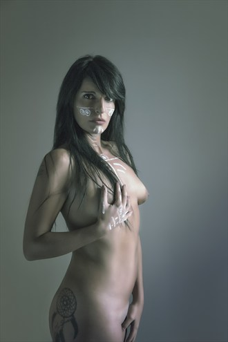 JESS Artistic Nude Photo by Photographer Jos%C3%A9 M. Mendez