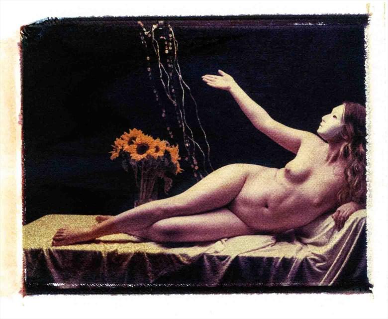JL Danae Artistic Nude Artwork by Photographer sballance