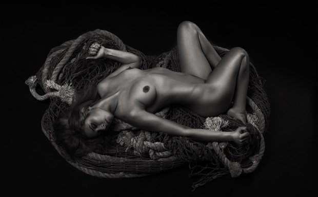Jacqui Bliss Artistic Nude Photo by Photographer CG Photography