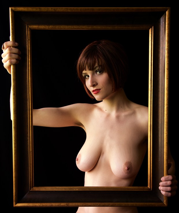 Jade Coley %234 Artistic Nude Photo by Photographer Z Inner Eye