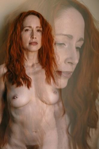 Jag Photo Artistic Nude Photo by Model Nina Covington