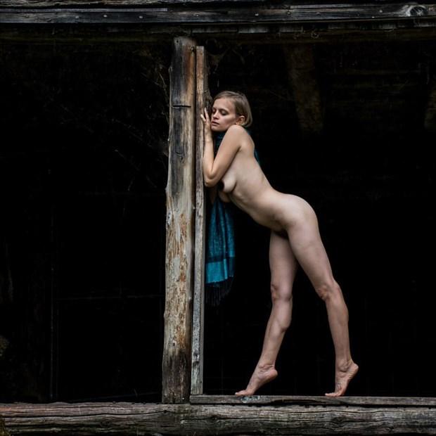 James Shedd Artistic Nude Photo by Model Ursa Minor