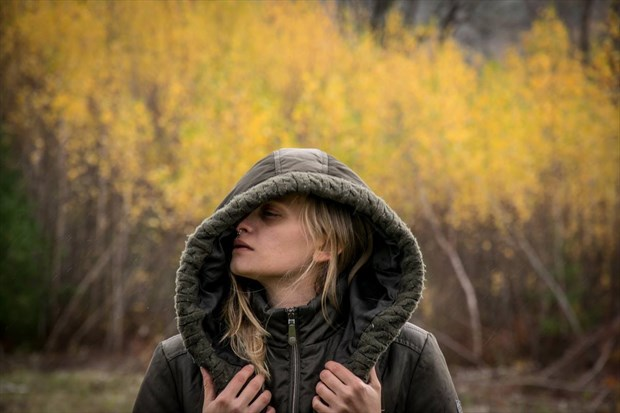 James Shedd Nature Photo by Model Ursa Minor
