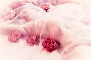 Jan Cibula Photography Artistic Nude Photo by Model Melody Nelson