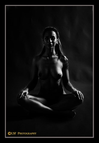 Janae Artistic Nude Photo by Photographer LSF Photography