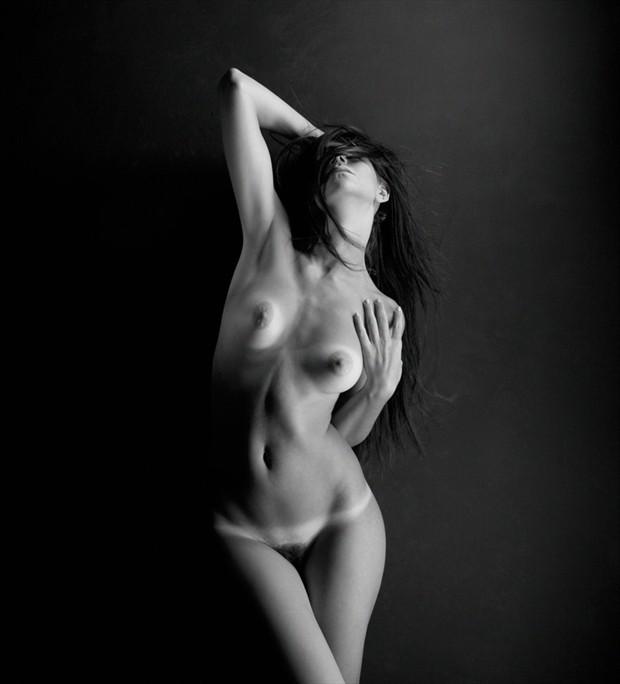 Jasmine Artistic Nude Photo by Photographer Adrian