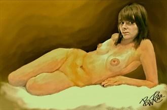 Jay Digital Artwork by Artist BWRgrafix