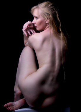 Jay Elle Artistic Nude Photo by Photographer Excelsior