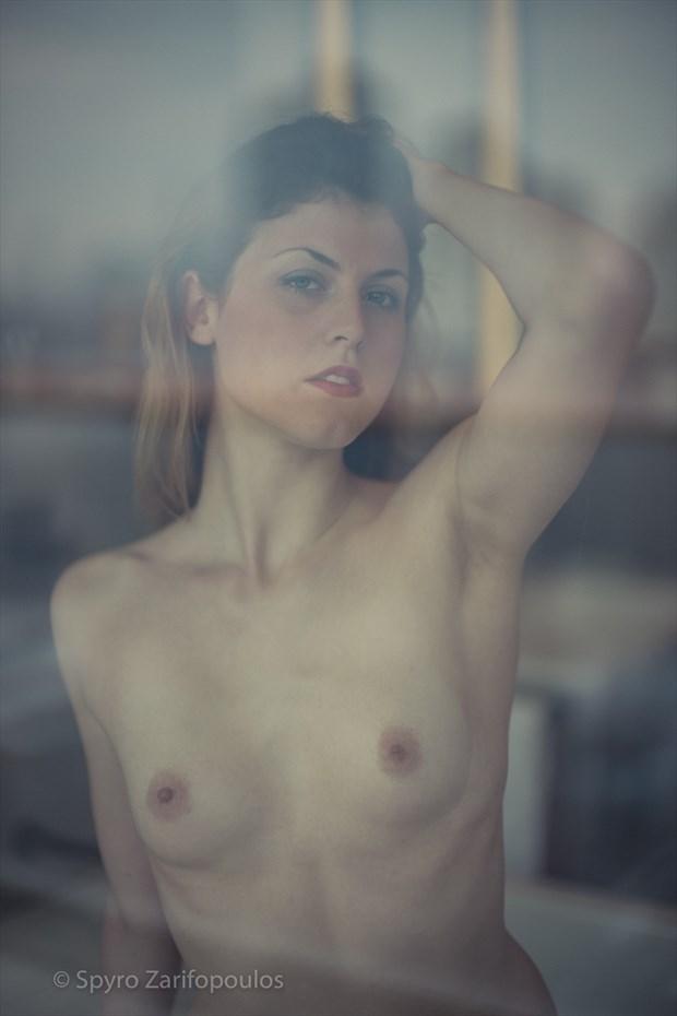 Jenn... Artistic Nude Photo by Photographer Spyro Zarifopoulos