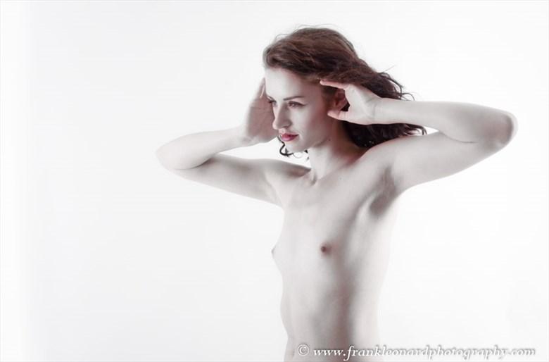 Jennifer 2 09 Artistic Nude Photo by Photographer Frank Leonard