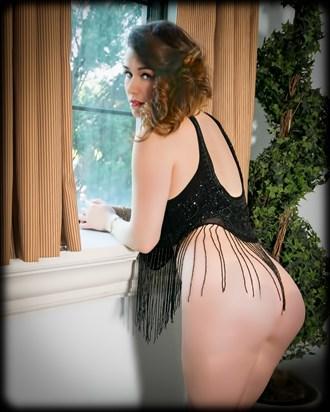 Jenny Candid Photo by Photographer SteveT