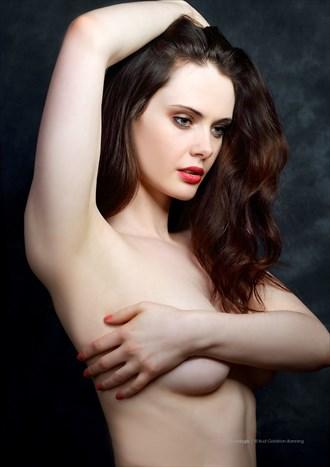 Jenny R. Edit 01 Artistic Nude Photo by Photographer Buddygb