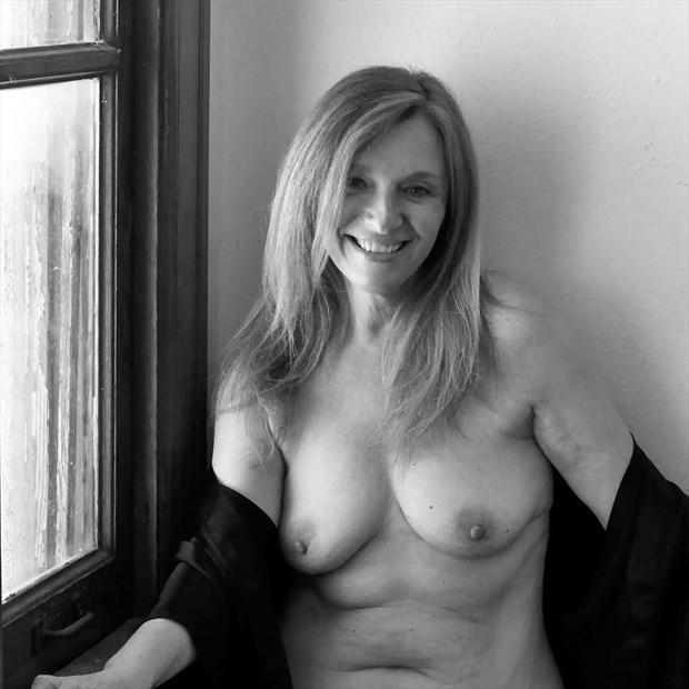 Jerome Photo Shoot %231 Artistic Nude Photo by Model ZushkaBiros