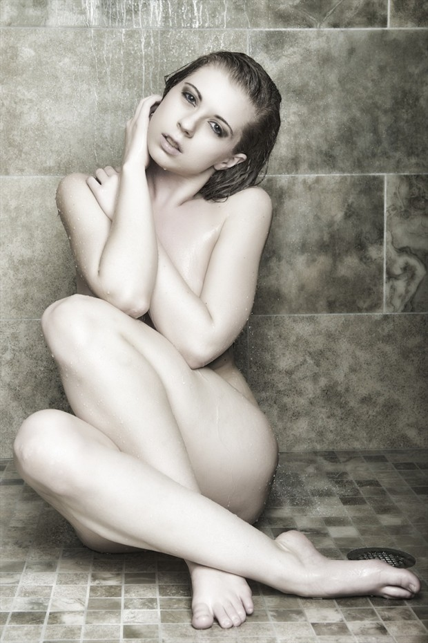 Jessi  Implied Nude Photo by Photographer StromePhoto