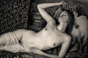 Jessie Nu Artistic Nude Photo by Photographer Risen Phoenix