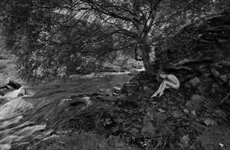 Jim Furness Artistic Nude Photo by Model Fredau